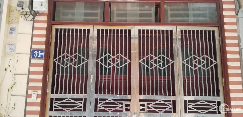 Bán nhà số 31 ngõ 204 Trần Duy Hưng, Trung Hòa, Cầu Giấy: 42m2, 5.9 tỷ, ô tô 7