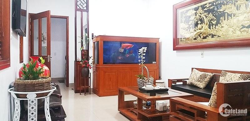 Bán nhà 4 tầng nằm trong Ngõ Ngô Xuân Quảng, Trâu Quỳ. DT 76m2, đường ô tô