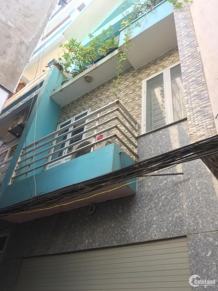 Bán Nhà 3 tầng tại Trâu Qùy, Gia Lâm DT 44m2 giá 1.9 tỷ. LH 0983253436