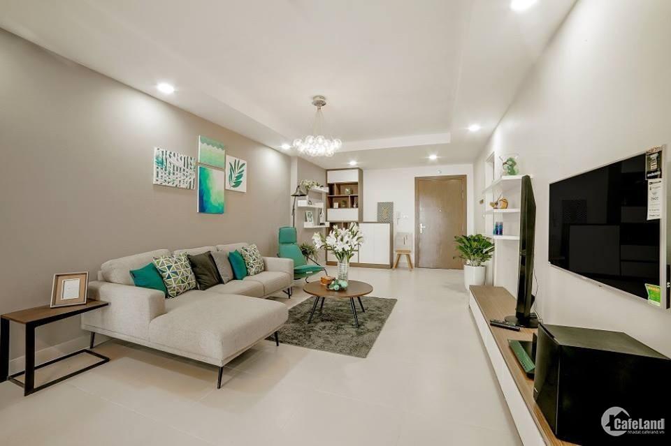 Bán nhà phố Khu đô thị Bình Chánh Villa giá chỉ 2,6 tỷ/căn