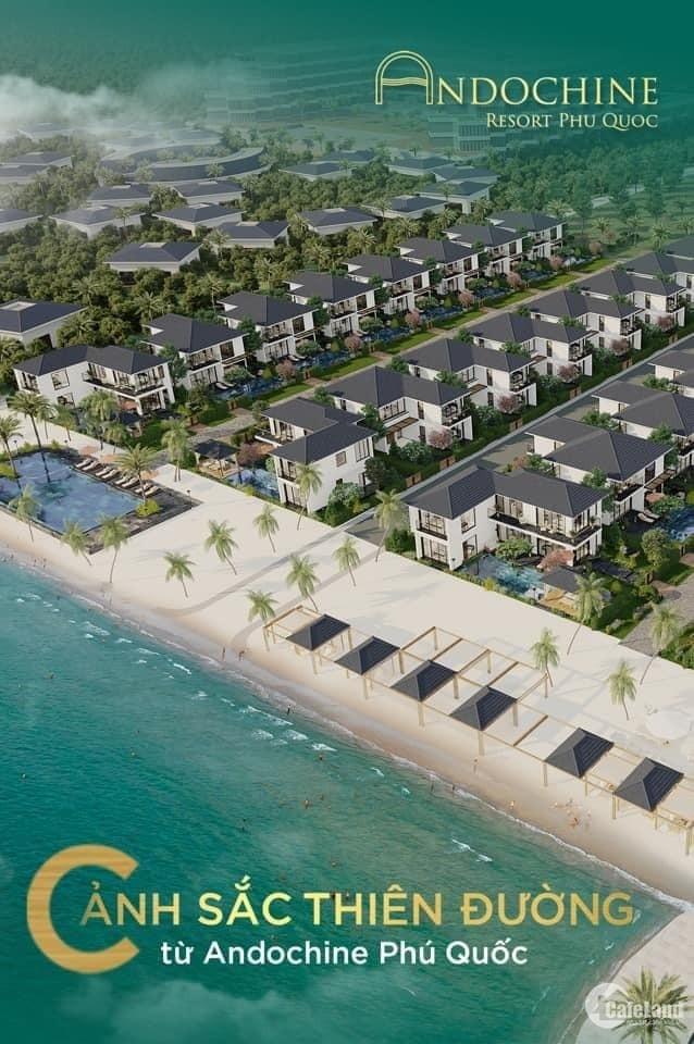 Biệt thự biển giá rẻ  tại bãi trường phú quốc Lh 0967 512 202