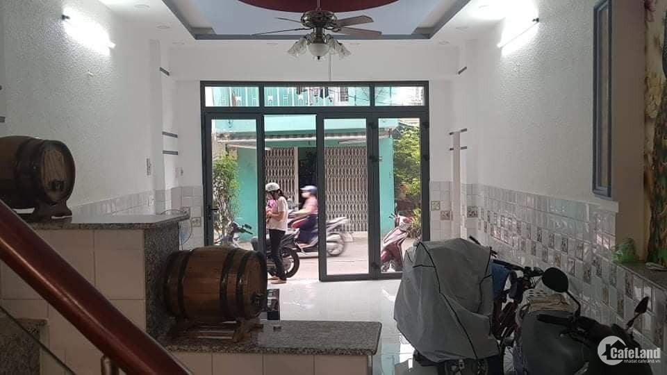 Nhà kinh doanh -Hạ Chào Bán Nhanh Căn Nhà Lạc Long Quân - Quận 11