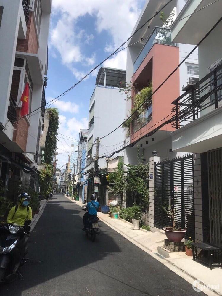 1. Nhà Hẻm Xe Hơi 5m  Lý Phục Mang,  Bình Thuận, Quận 7, 2L3PN  192m2   6.1 tỷ