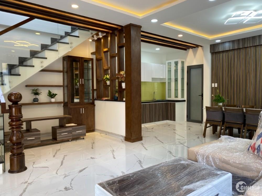 Bán Biệt Thự MiNi HXH đường Trần Xuân Soạn, Phường Tân Thuận Tây Q7