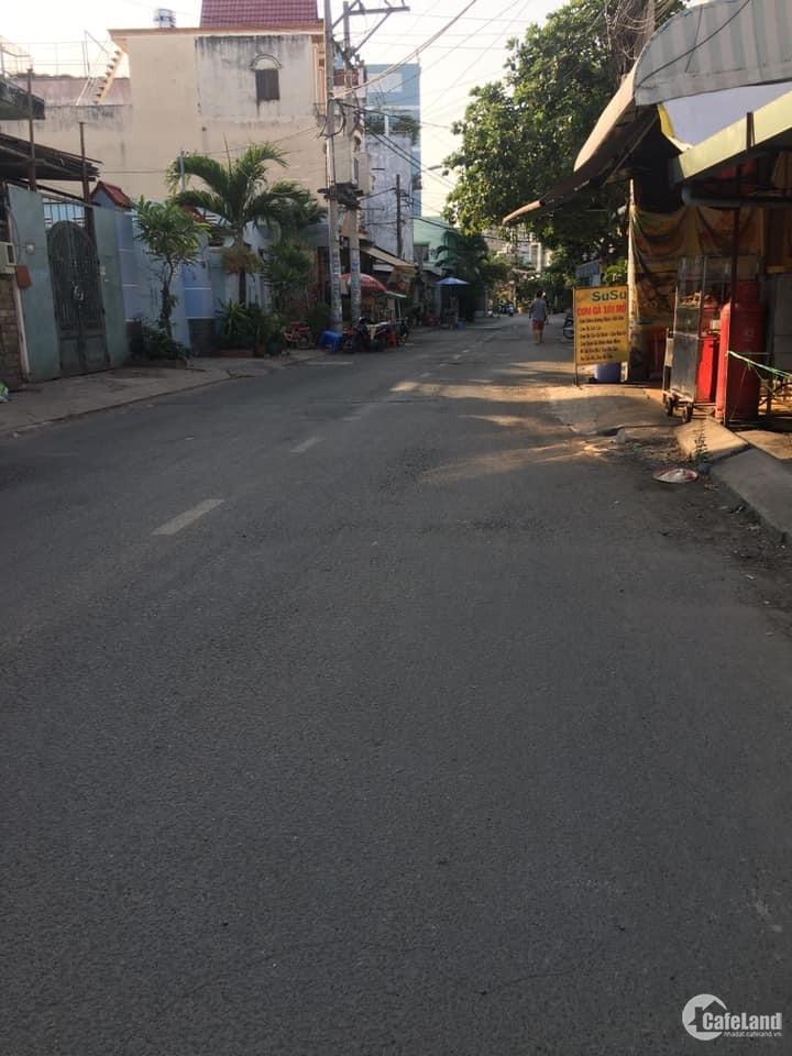 Anh Phi cần bán căn MT Nguyễn văn Lượng 1ty750 sổ hồng riêng