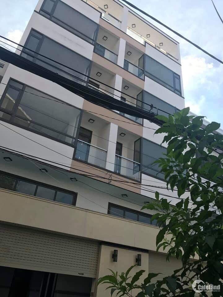 Bán nhà Nguyễn Thái Sơn P4 Gò Vấp thu nhập trên 90tr 1 tháng