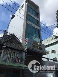 Nhà Mặt tiền 930A Trường Chinh, phường 15, Tân Bình, 6 lầu, 36 tỷ