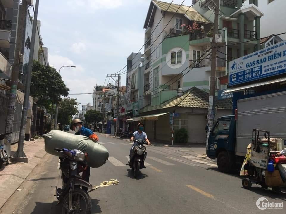 Bán nhà MTKD Nguyễn Xuân Khoát,Phừơng Tân Sơn Nhì,Quận Tân Phú.