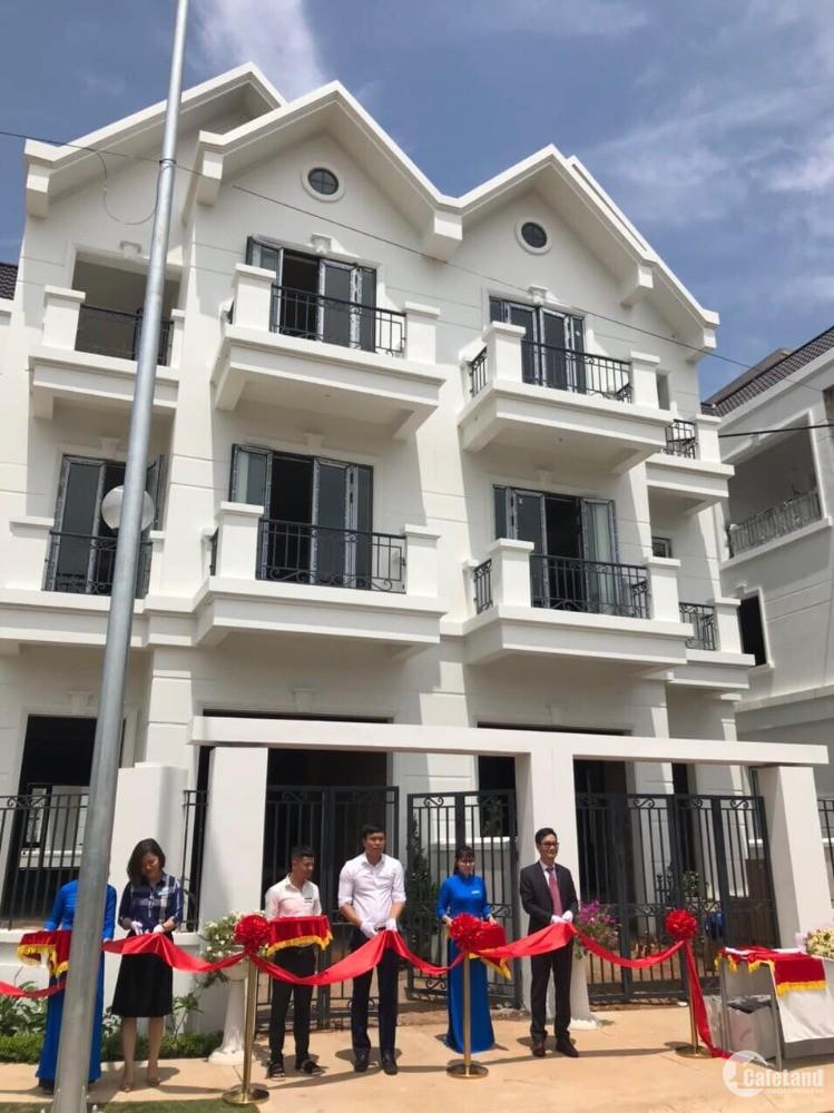 Nhận đặt cọc mua bán biệt thự cao cấp Times garden Vĩnh Yên
