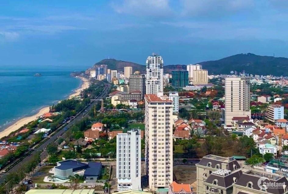 Bán Căn Hộ CSJ Tower Vũng Tàu - Tiện Nghi, Đẳng Cấp Giá Góc Chủ Đầu Tư