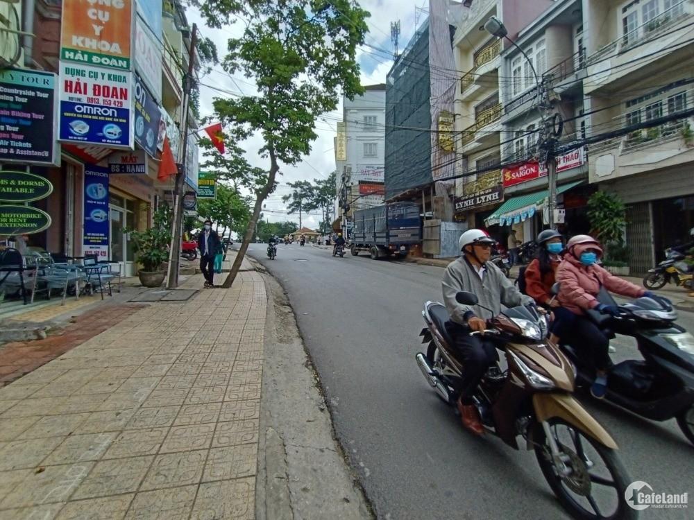 Bán nhà hẻm Hải Thượng đã hoàn công, phường 6, Đà Lạt