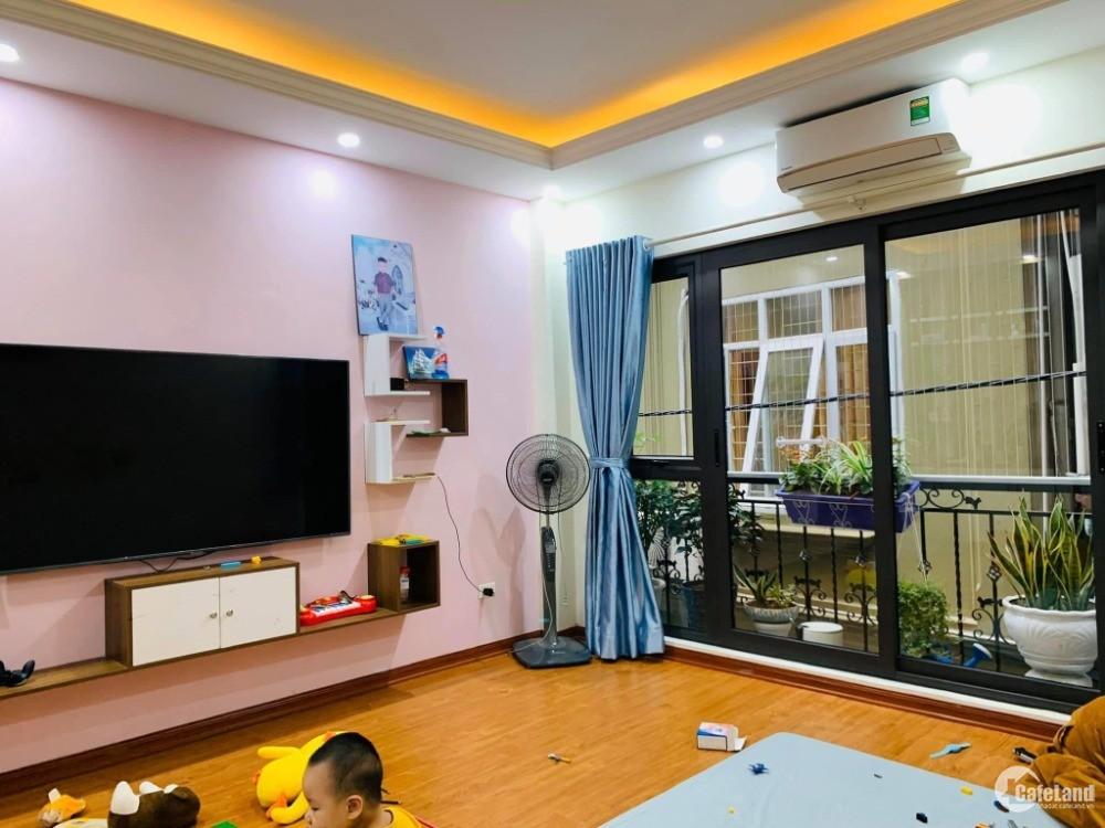 Chính chủ bán nhà ngõ 82 Yên Lãng, Đống Đa