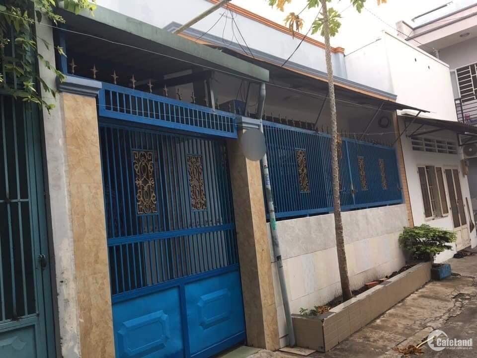 Bán nhà giá rẻ- chính chủ- giá đúng 100% 550tr Vĩnh Lộc A, Bình Chánh, tp HCM