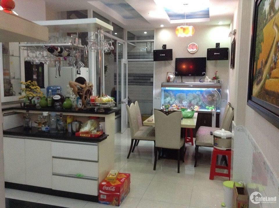 Nhà khu phố 6, Phan Văn Hớn, Quận 12