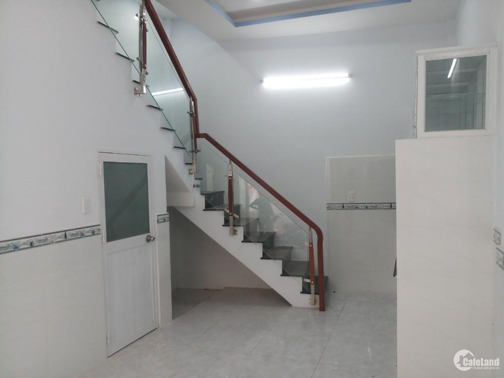1.Bán nhà đẹp hẻm 337 Trần Xuân Soạn,Tân Hưng , Quận 7, SHR 1L2PN 56m2 2.6 tỷ