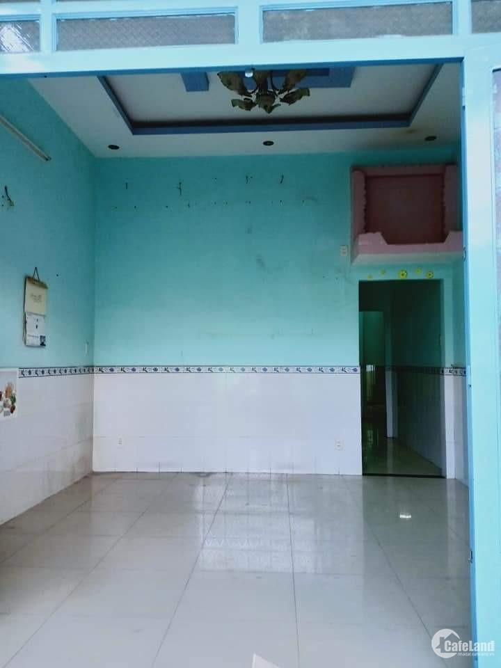 Bán nhà cấp 4 Mặt tiền hẻm 824 Huỳnh Tấn Phát, P.Tân Phú, Quận 7
