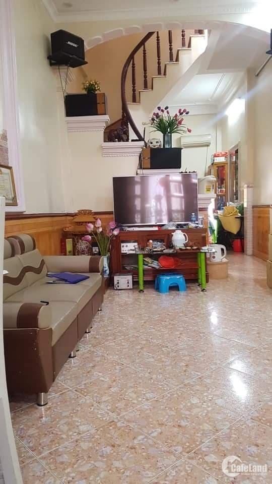 Kim Giang, Thanh Xuân, Gần Phố, Ở Luôn, Nhà Đẹp, 55m2, Nhỉnh 3 Tỷ.