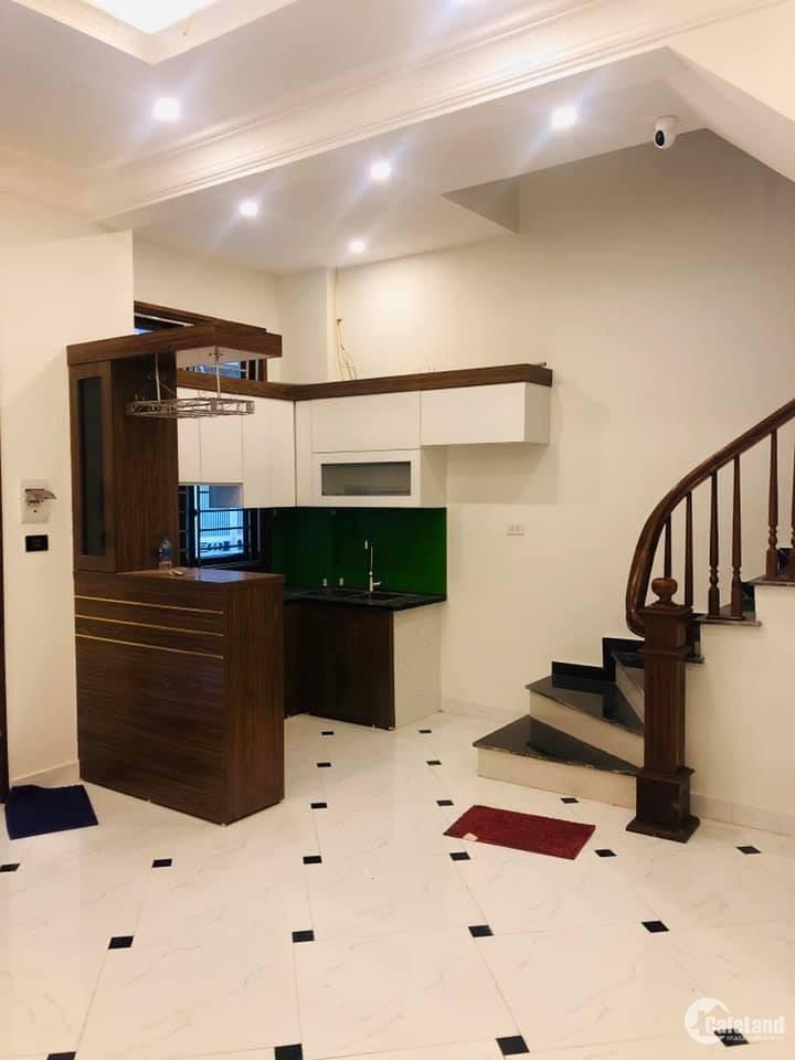 Cực hiếm: Bán nhà 5 tầng mới toanh Phố Nhân Hòa - Thanh Xuân giá hợp lý