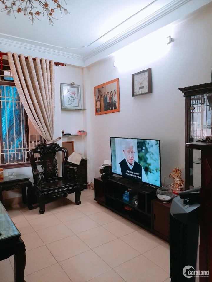 Bán nhà phố Phùng Khoang, phân lô, 46m2, 5 tầng, 3.8 tỷ 0906626679