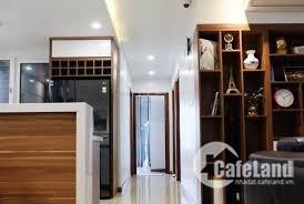 Cần cho thuê gấp căn hộ 100m2 2pn full đồ, GT: 10tr, LH: 034.7367.492