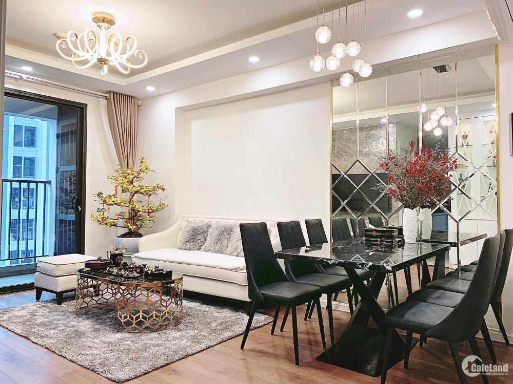 Cho thuê các căn hộ 2PN đồ cơ bản hoặc full đồ chung cư Imperia Minh Khai