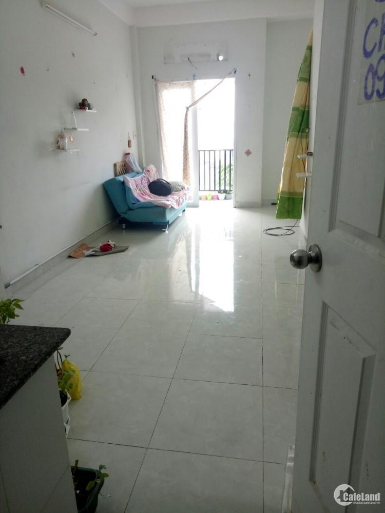 Cho thuê căn hộ Amazing Home, đường Trần Đại Nghĩa, ấp 2, Tân Nhựt, Bình Chánh,