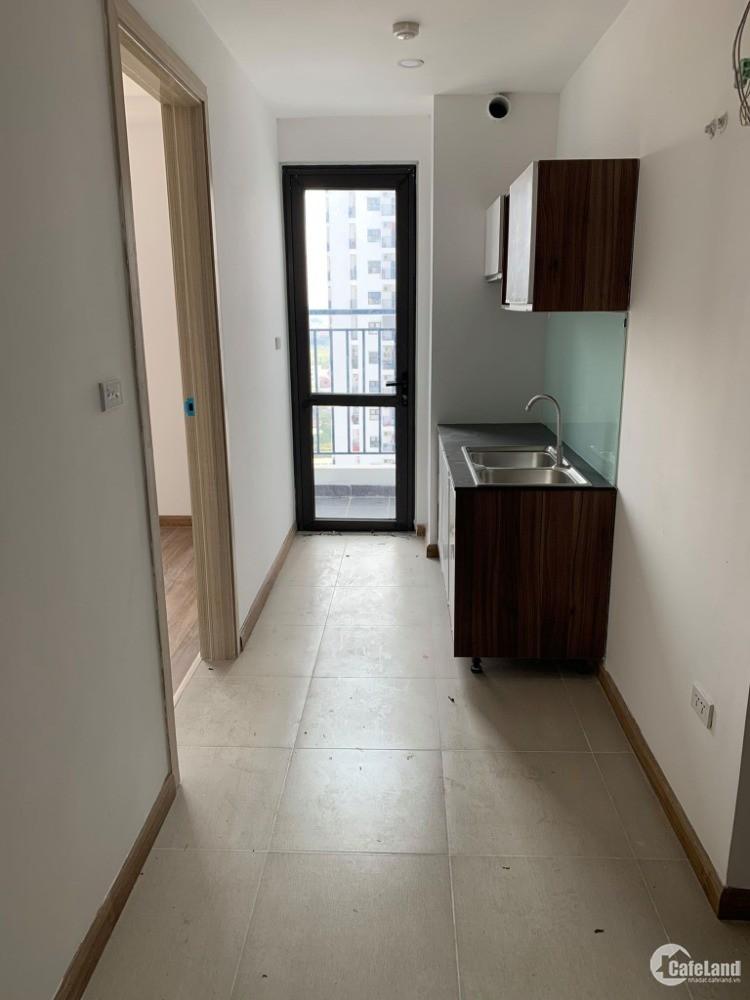 Cần cho thuê căn hộ chung cư Ruby3 Phúc Lợi, Long Biên. S: 50m2. Giá: 5tr/tháng.