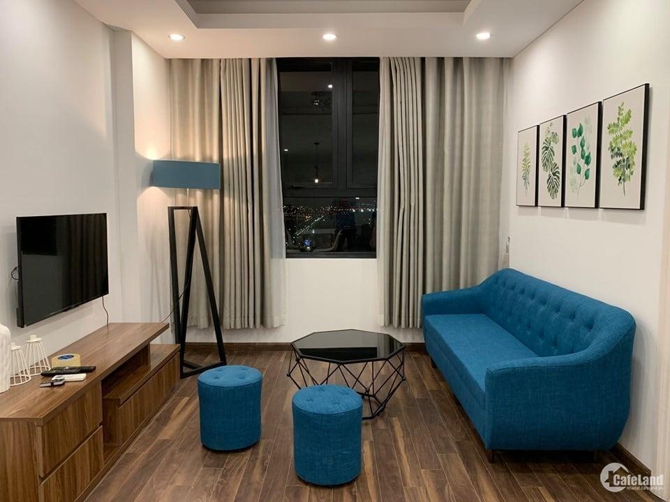 Cho thuê căn hộ chung cư Ecocity KĐT Việt Hưng. 72m. Giá: 12 triệu/tháng