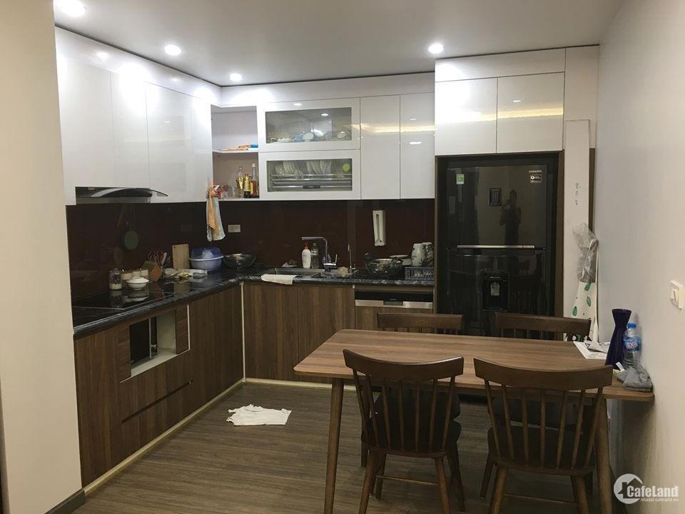 Cho thuê chung cư Gia Quất,Long Biên,Full đồ. S: 70m2, 9tr/th