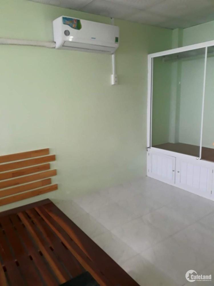 Mini House cho thuê giá rẻ, tiện nghi , có sẵn nội thất .