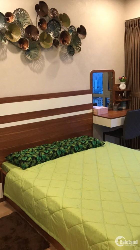 Chính chủ cho thuê căn hô Rivera Park Sài Gòn 77m2, 2PN, 2WC tại quận 10