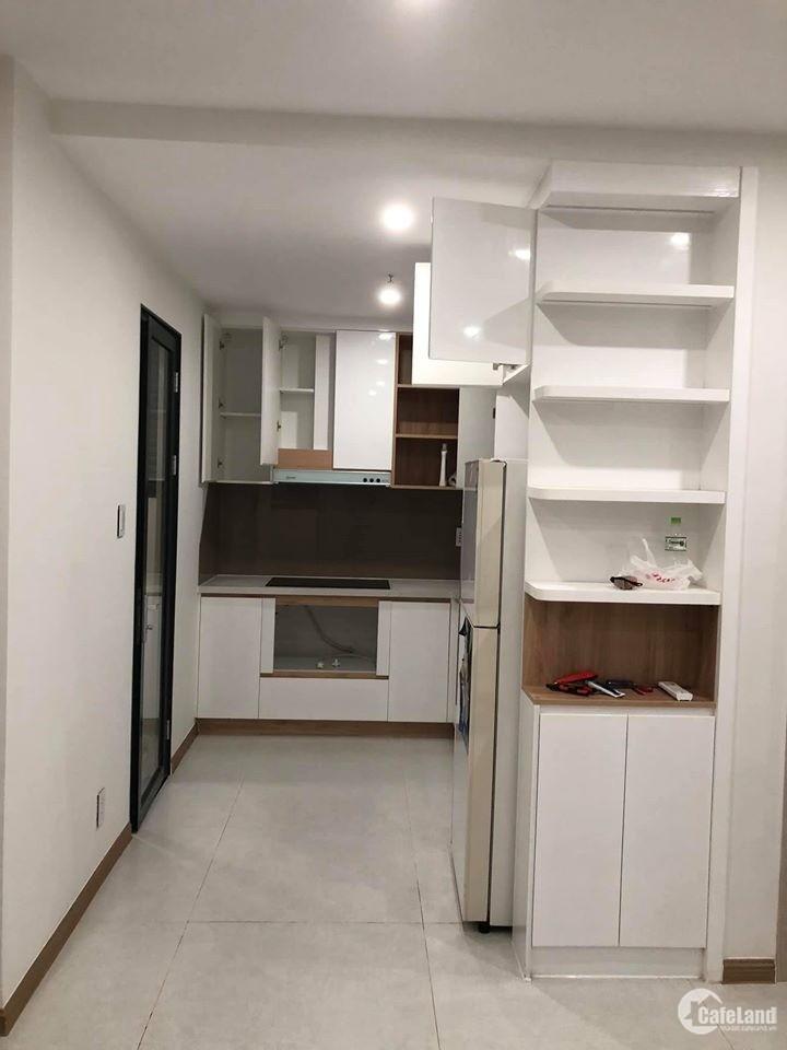 cho thuê căn hộ New City 2 PN  Lầu 11, Tháp Venice