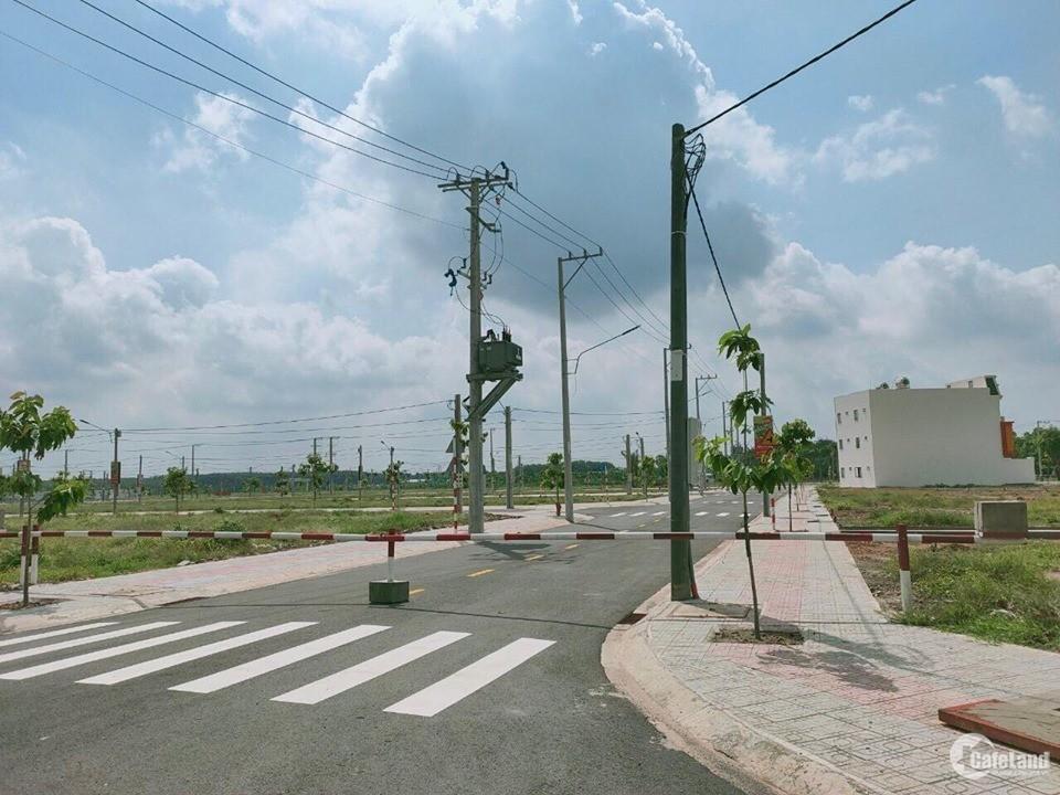 Cần Bán Gấp Lô Đất giá rẻ mặt tiền đường Rộng 32 mét,Giá 800 triệu_Ngân hàng hỗ