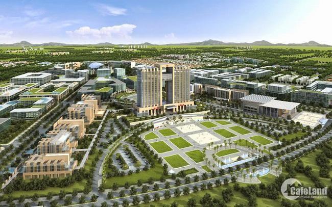 Bán đất nền gần sân bay quốc tế Long Thành, siêu đô thị VinGroup