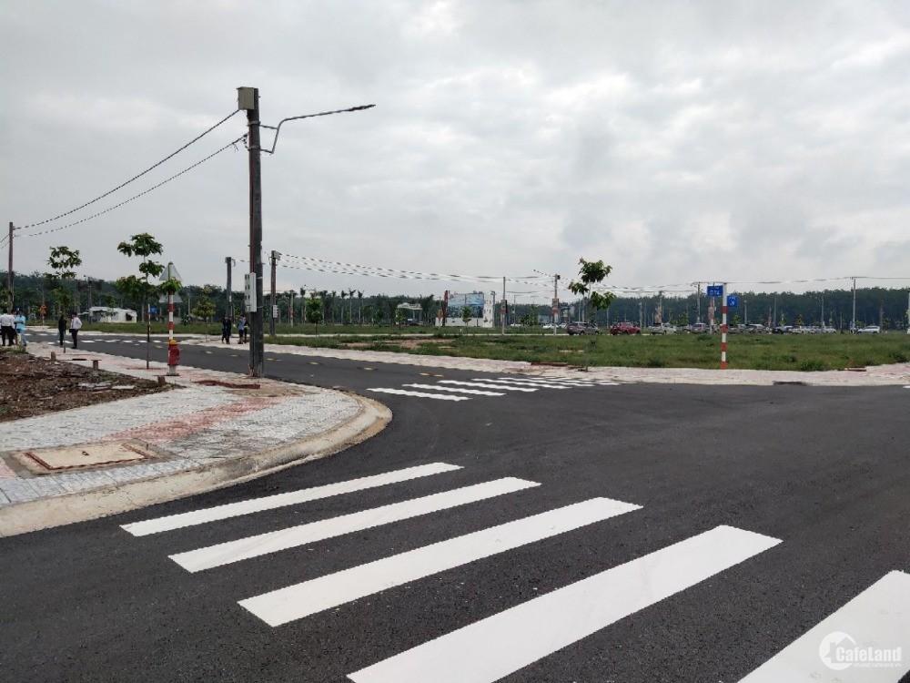 Hot Deal Bán đất gần trung tâm thị xã Bến Cát. Giá chỉ 889tr/ 100m². Có sổ hồng