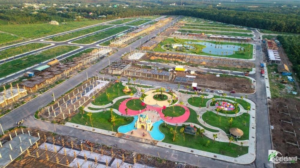 Bán Đất nền Phúc An Garden - Phúc An City 2 SHR, CK 5%, 620 triệu/nền