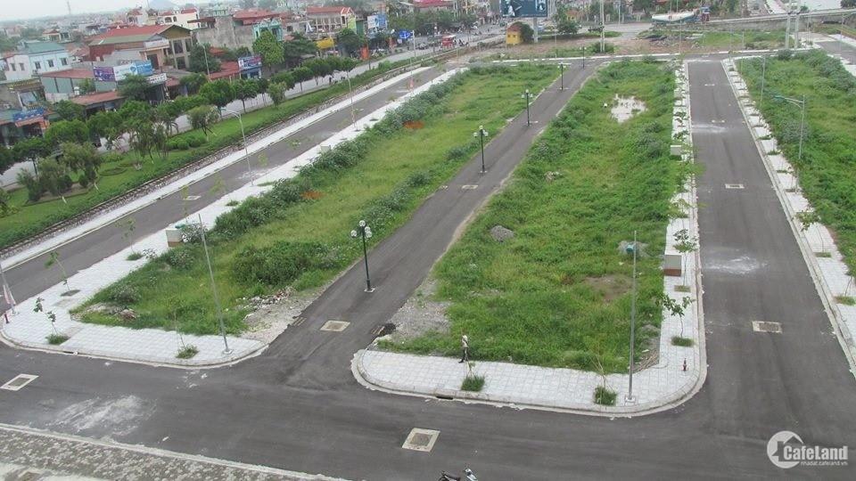 Bán đất chính chủ 8TR/m2 mặt tiền đường Nguyễn Trung Trực