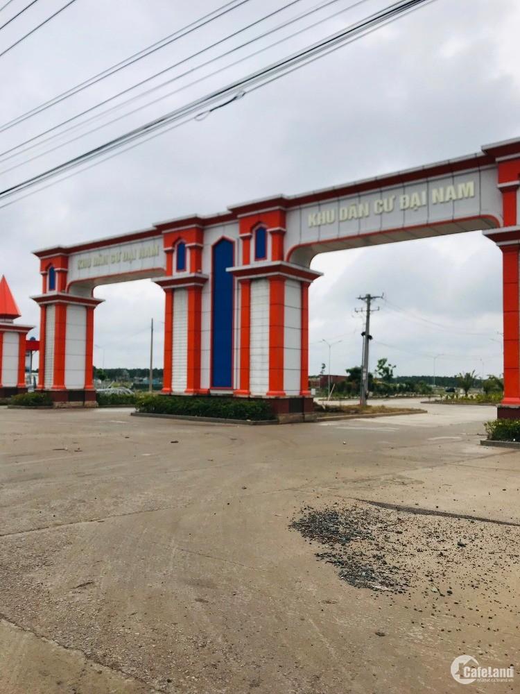 Bán Đất Xây Trọ Ngay KCN Minh Hưng - Hàn Quốc