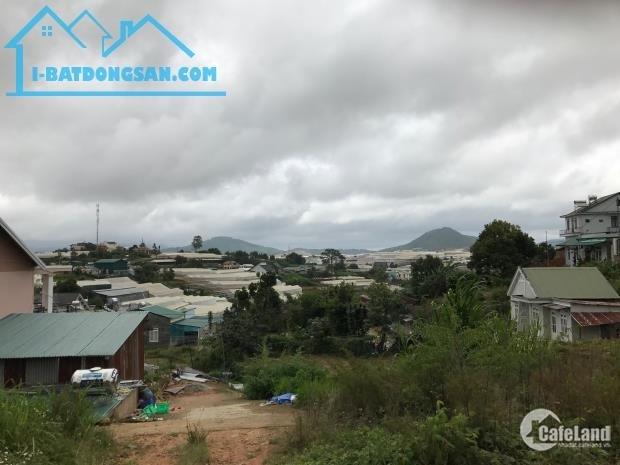 Bán đất xây biệt thự, Khu Nam Hồ, phường 11, Đà Lạt
