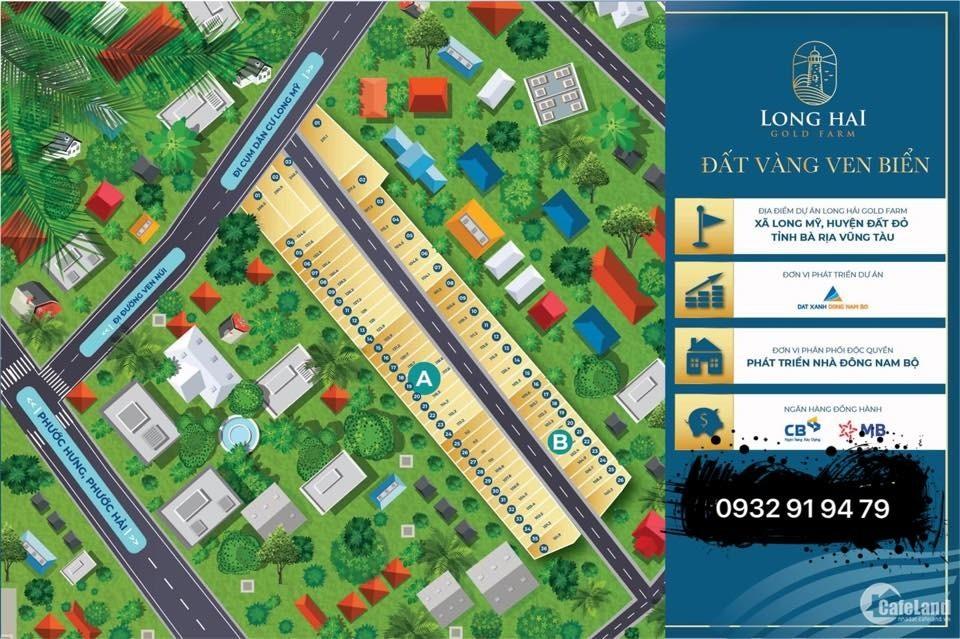 Tại sao phải sở hữu Second Home??? Long Hải Gold Farm - lựa chọn tối ưu cho KH