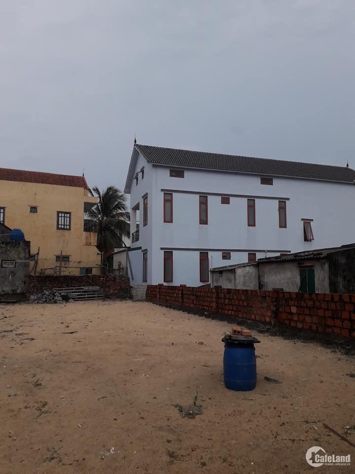 Đất Bảo Ninh gần quãng Trường Bảo Ninh