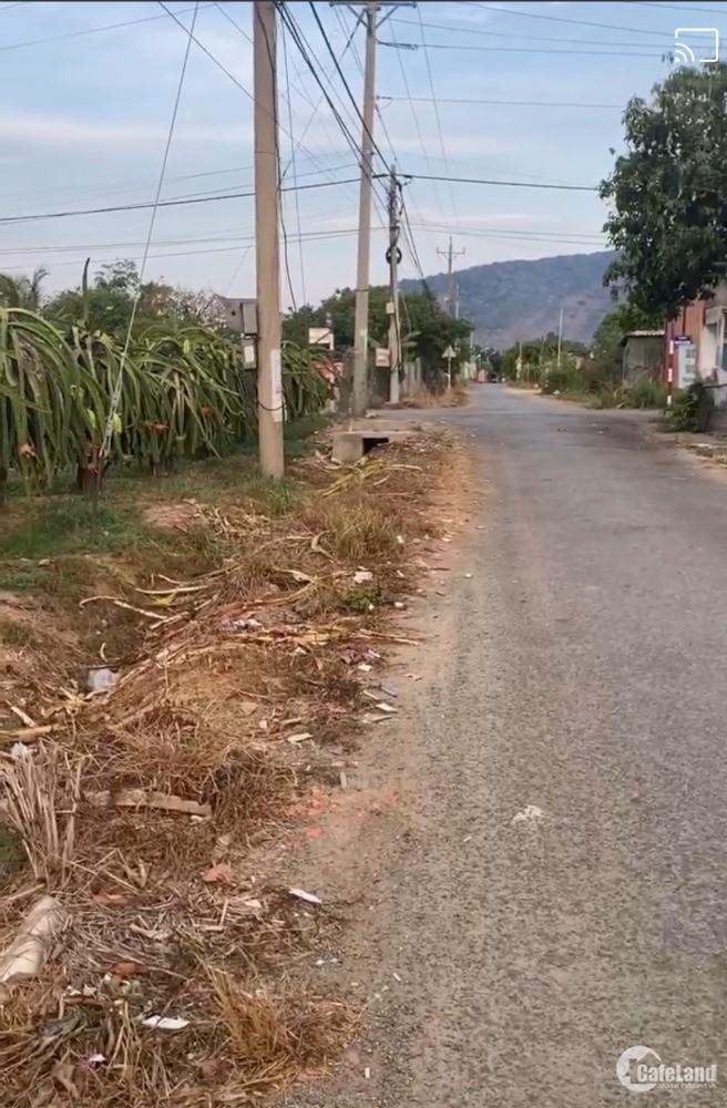 Bán đất thổ cư thị trấn Thuận Nam, huyện Hàm Thuận Nam