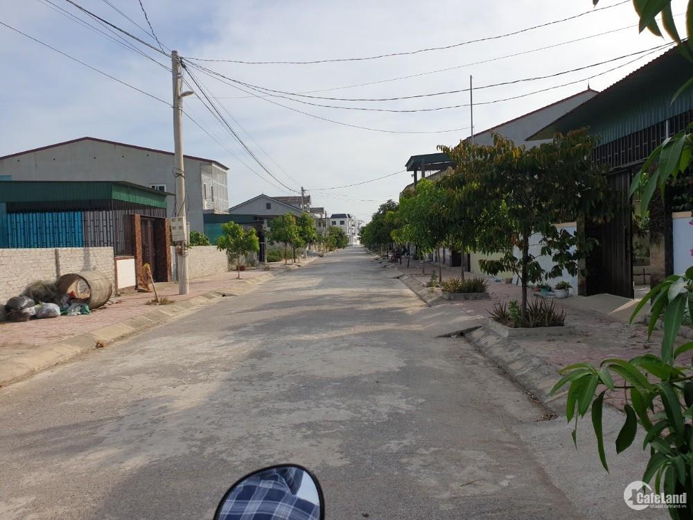 Bán đất khu tái định cư Hưng Tây, Cạnh khu đô thị  Vship Nghệ An