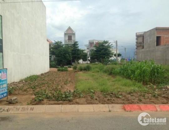 Đất Vĩnh Lộc A, Bình Chánh cách MT đường Quach Điêu 50m, 4x14m đường HXH