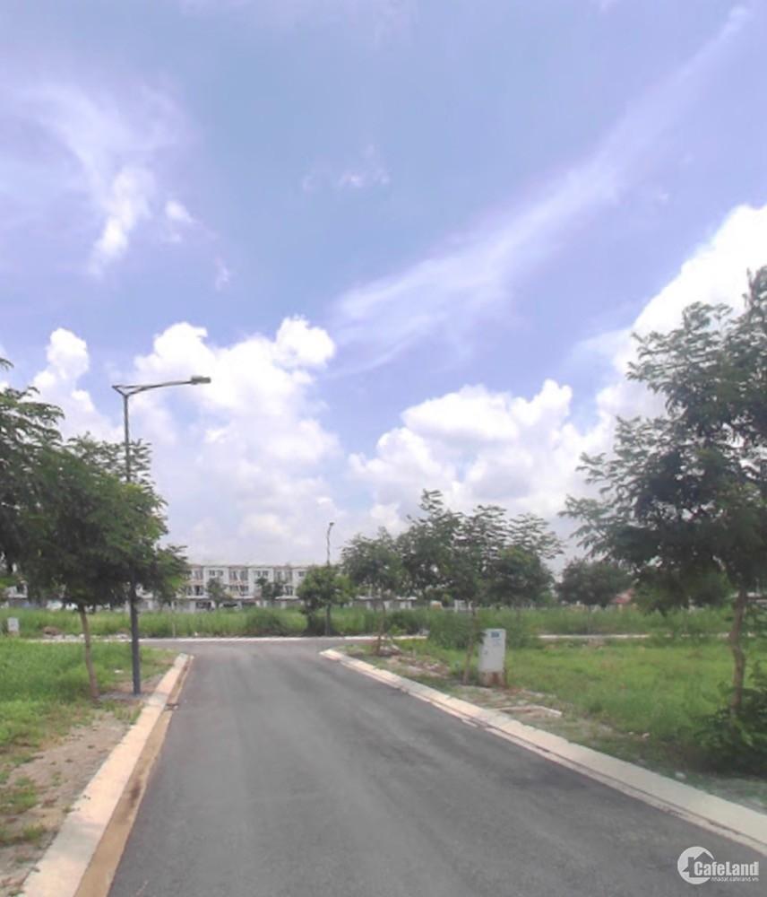 30 lô đất đảo thiên đường KDT Mizuki Park, Nam SG, MT Nguyễn Văn Linh chỉ 790tr/