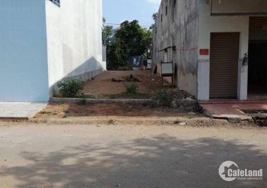 Cần thanh lý gấp lô đất nền full thổ cư 80m2 đường Nguyễn Văn Bứa, Xuân Thới Sơn