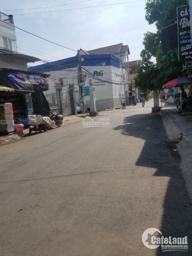 Cần tiền bán gấp 100m2 MT Nhơn Đức,Nhà Bè ngay Trường Hoc,MT Nguyễn Bình chỉ 1,ỷ