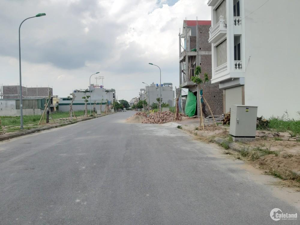 Đất KDC Chợ Đầm-Kim Thành,Hải Dương đã có sổ đỏ 0962937097