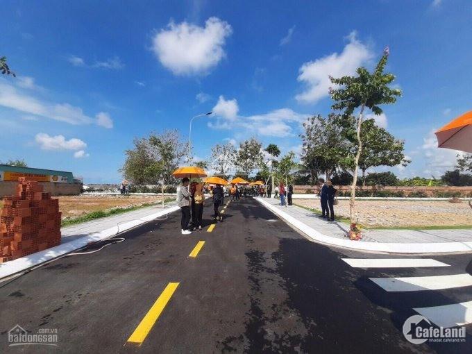 Cơ hội đầu tư đất nền khu TT hành chính tỉnh Bà Rịa - Vũng Tàu sau mùa dịch.