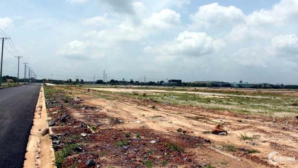 bán đất khu đô thị vệ tinh sân bay long thành - đang hot thị trường bđs